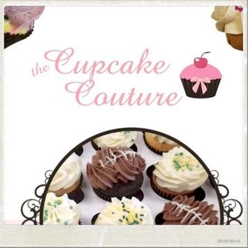 The Cupcake Couture poster