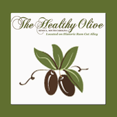 The Healthy Olive icon