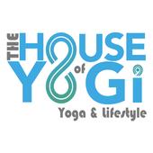 The House Of Yogi icon