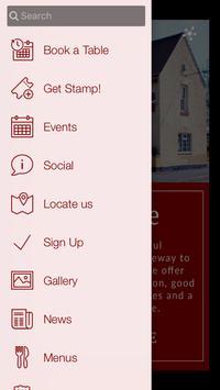The New Inn Clifford Chambers apk screenshot