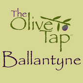 The Olive Tap Ballantyne icon