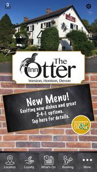 The Otter Inn poster