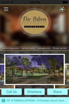 The Palms On Scottsdale poster
