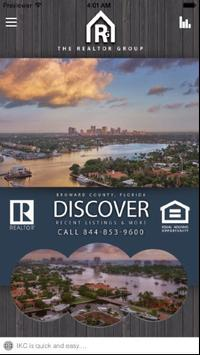 The Realtor Group poster