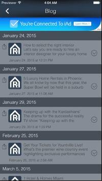 The Realtor Group apk screenshot