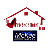 The Red Shoe Agent Team icon