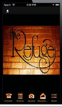 The Refuge: Yuba City poster