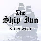 The Ship Inn Kingswear icon