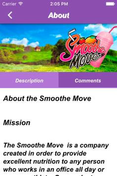 The Smoothe Move screenshot 1