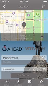 AHEAD Tech screenshot 1