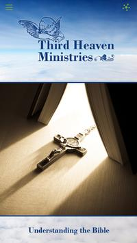 Third Heaven Ministries poster