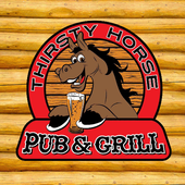 Thirsty Horse Pub & Grill icon