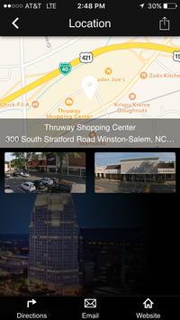 Thruway Shopping Center apk screenshot