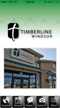 Timberline Windsor poster