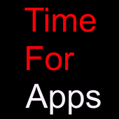 Time For Apps icon