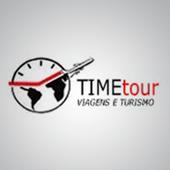 Time Tour: Agência de Viagem icon