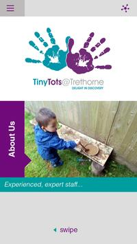 Tiny Tots Ltd poster