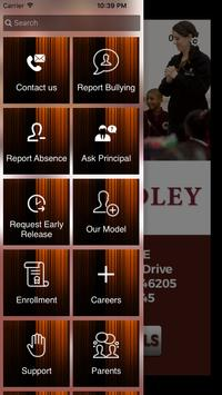 Tindley Accelerated School screenshot 1