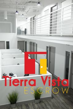 Tierra Vista Escrow screenshot 1
