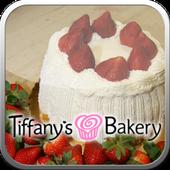 Tiffany's Bakery icon