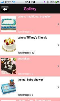 Tiffany's Bakery screenshot 4