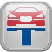 Tiltons Auto icon