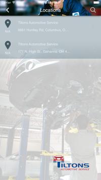 Tiltons Auto screenshot 1