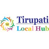 Tirupati LocalHub icon