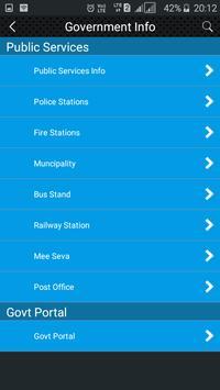 Tirupati LocalHub apk screenshot