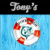 Tonys icon