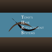 Tonys Hair Replacement Systems icon