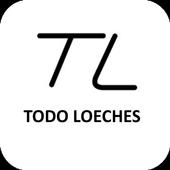 Todo Loeches icon