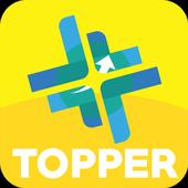 Topper. icon