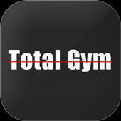 Total Gym icon