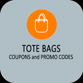 Tote Bags Coupons - ImIn! icon