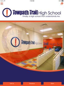 Towpath Trail High School apk screenshot
