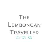The Lembongan Traveller icon