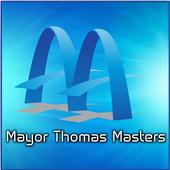 Mayor Masters icon