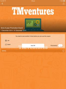 TM Ventures apk screenshot