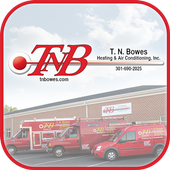 TN Bowes Heating & Air icon