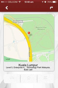 Technology Park Malaysia apk screenshot