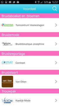 TrouwVoordeel Twente screenshot 1