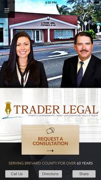 Trader Legal screenshot 2