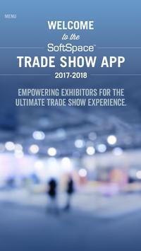 Trade Show App - 2017 poster