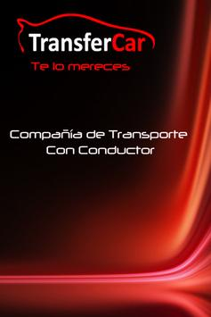 TransferCar poster