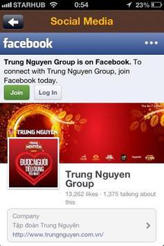 TrungNguyen apk screenshot