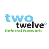 Two Twelve Referral Network icon