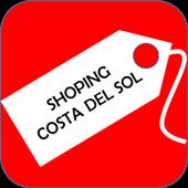 SHOPING COSTA DEL SOL icon