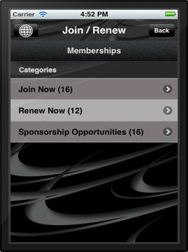 Temecula Chamber of Commerce apk screenshot