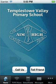 Templestowe Valley Primary Sch poster